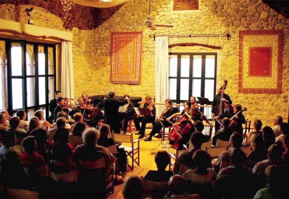 El Festival Internacional de Música de Deià celebra sus 40 años con 17 conciertos