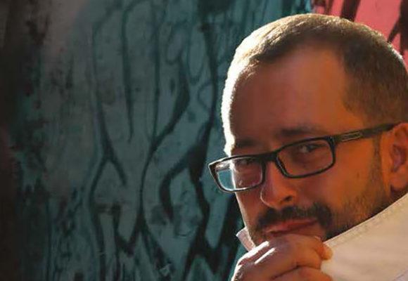 Paco Martín lanza su segundo trabajo discográfico
