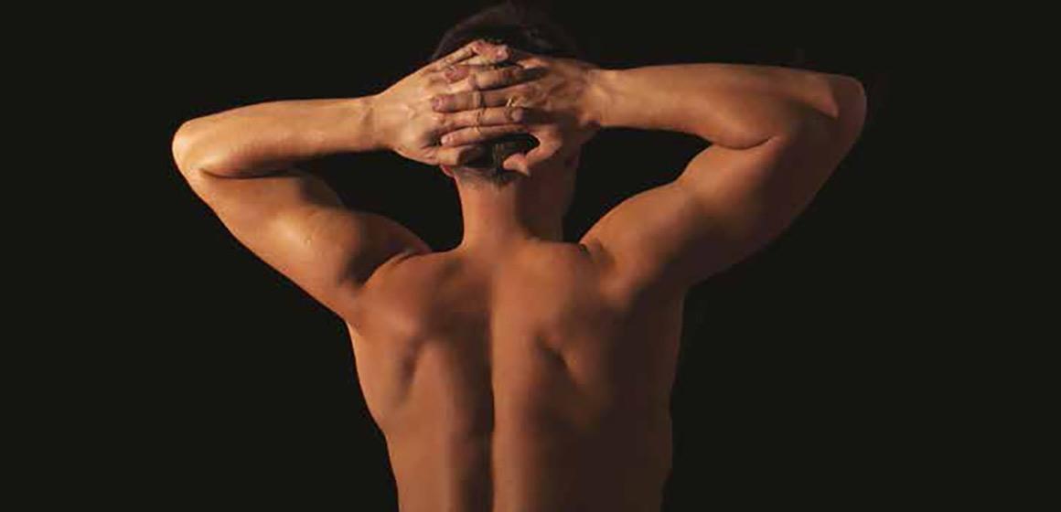 10 Normas  para  tener una  espalda sana y fuerte