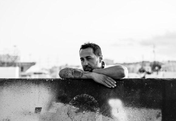 Entrevista a Sergio del Río