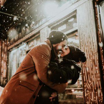 San Valentín: 9 lugares para enamorarte