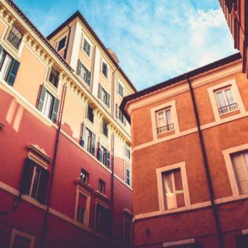 El 58% de los jóvenes españoles quiere vivir en el centro de las ciudades