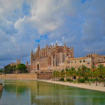 Palma de Mallorca entre las ciudades más buscadas por los españoles para pasar la Semana Santa