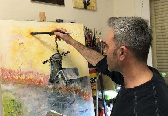 Entrevista a Miquel Puigserver