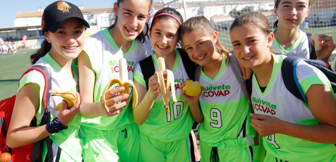 La dieta mediterránea contribuye a prevenir la diabetes, a mejorar el metabolismo y la capacidad cognitiva de los niños