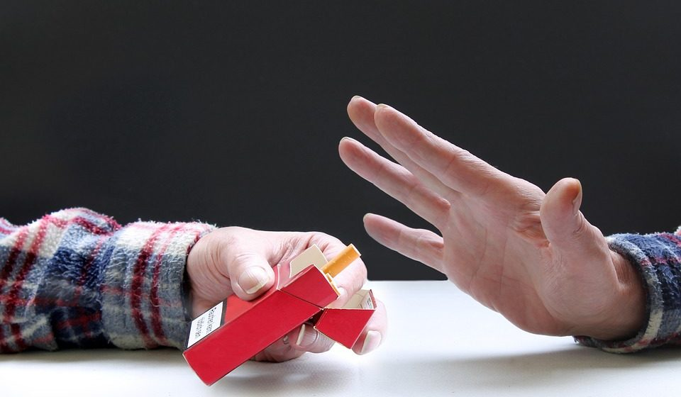 Día Mundial sin Tabaco: 1 de cada 5 fumadores no quiere dejarlo