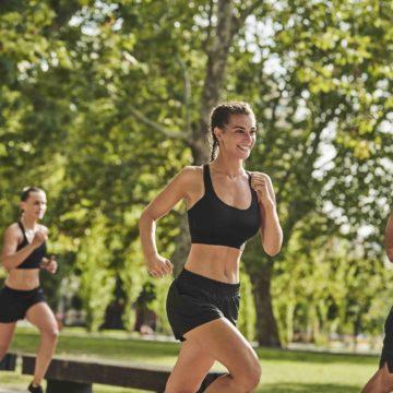 Claves para poder entrenar en verano