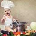 Más de un tercio de los niños españoles no se alimentan bien