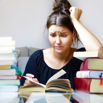 Diez consejos para reducir la ansiedad al aprender un idioma