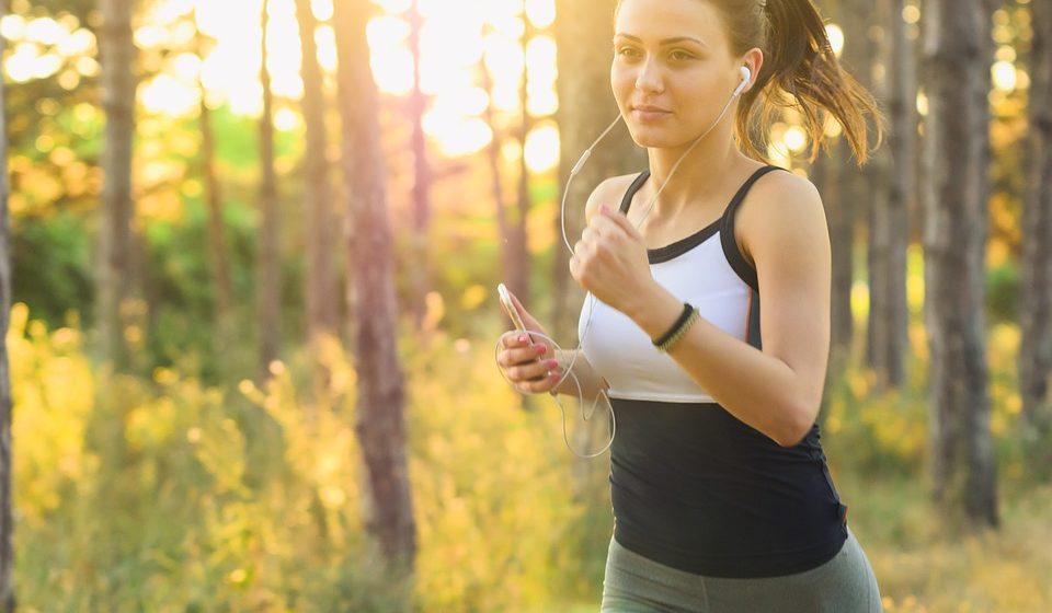 6 de junio: Día Mundial del Running