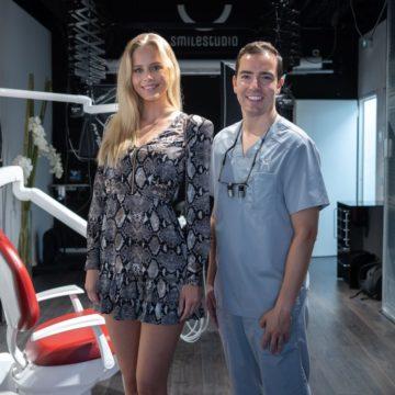 """Miss Universe Spain elige un dentista de Mallorca """"porque es el mejor haciendo sonrisas perfectas"""""""