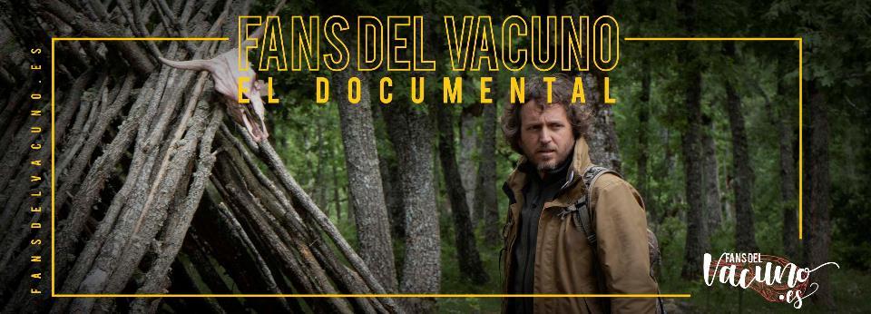PROVACUNO lanza hoy 'Saliendo de la Caverna', 2º capítulo de la serie documental 'Fans del Vacuno'