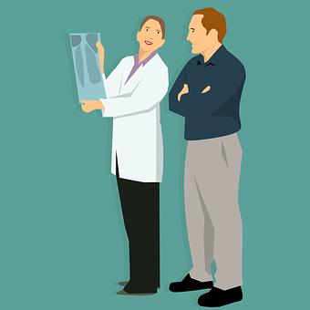 Nace una app para garantizar la comunicación confidencial entre médicos