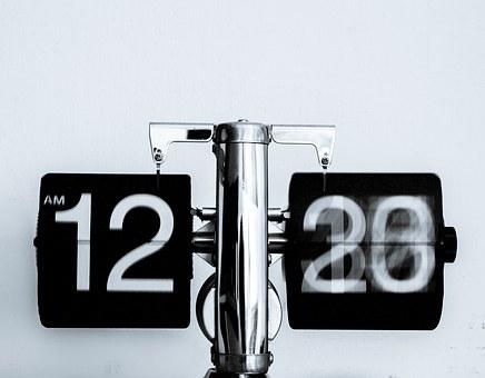 ¿De verdad afecta el cambio de hora a nuestro bolsillo?