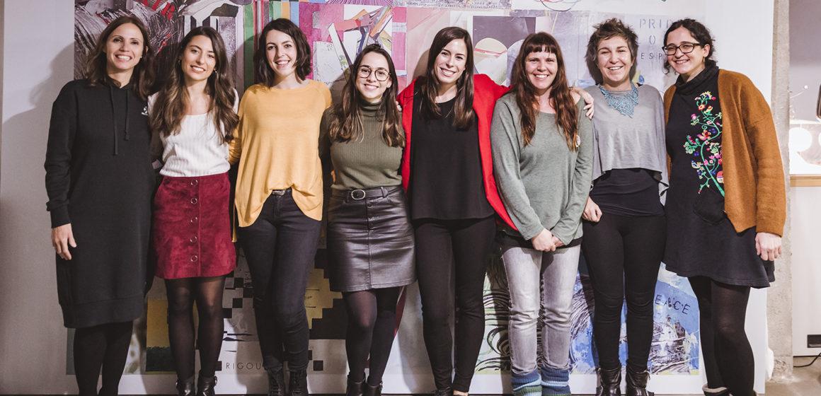RECLAMAN MAYOR VISIBILIZACIÓN DEL FEMINISMO Y MÁS IMPLICACIÓN DEL COLECTIVO MASCULINO PARA ACABAR CON LA VIOLENCIA DE GÉNERO
