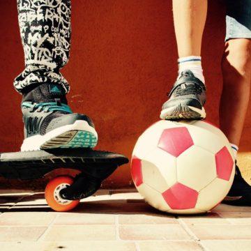 EL 68% DE LOS NIÑOS MENORES DE 14 AÑOS PUEDE SUFRIR PROBLEMAS COGNITIVOS A CAUSA DEL SEDENTARISMO