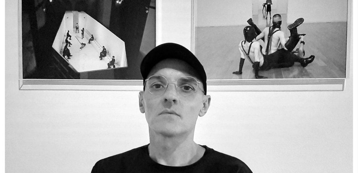 "JOAN MOREY: ""EL ARTE ES UNA DISCIPLINA DE APRENDIZAJE"""