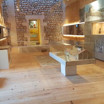 EL MUSEO DE MANACOR: EL PASADO MÁS CERCA DE NOSOTROS