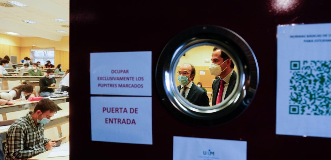 MEDUSA 19 ACTIVA UN ENSAYO PILOTO EN LA COMUNIDAD DE MADRID PARA CERTIFICAR QUE LA RSPT ES EL MÉTODO MÁS EFICAZ PARA DETECTAR LA PRESENCIA DE COVID-19 EN EL ORGANISMO