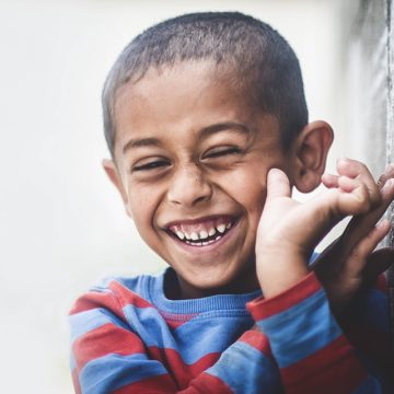 DIA DE LA ACCIÓN DE LA SUPERVIVENCIA INFANTIL
