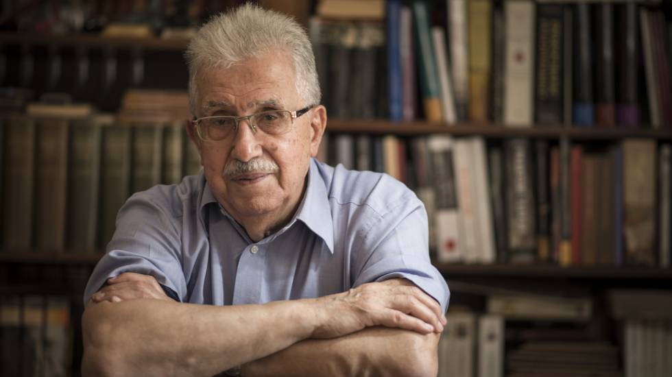 JOSEP FONTANA: MAESTRO DE MAESTROS