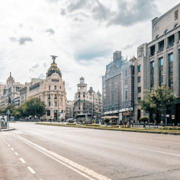 ESTUDIO: MADRID DESTACA ENTRE LAS CIUDADES MÁS AMIGABLES PARA LA COMUNIDAD LGBTQ+