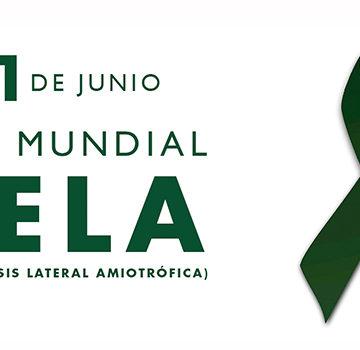 CADA AÑO UNOS 700 ESPAÑOLES COMENZARÁN A DESARROLLAR LOS PRIMEROS SÍNTOMAS DE LA ELA