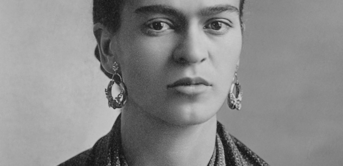 FRIDA KAHLO: LA DAMA DE LA PINTURA EN MEXICO