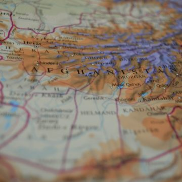 AFGANISTÁN: EN GUERRA CONSTANTE